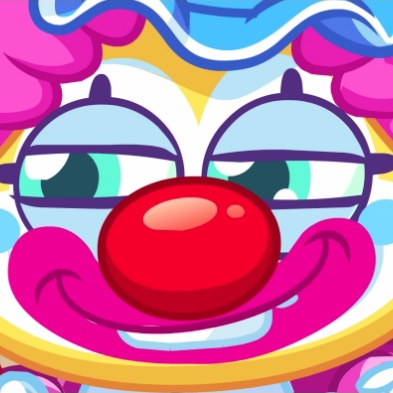 Candy the clown