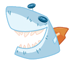 File:Shark Hat.png