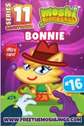 Bonnie Card