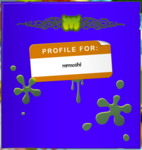 Profile example cover