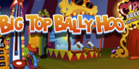 Season 2: Mission 4: Big Top Ballyhoo