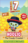 Countdown card s7 hoolio