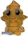 Coolio figure rox yellow