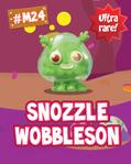 Countdown card s5 snozzle wobbleson
