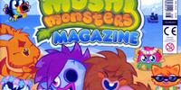 Moshi Monsters Magazine: Issue 66
