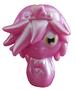 Cali figure pearl pink