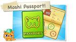 Moshi-passport