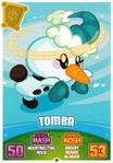 TC Tomba series 3