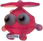 Wurley figure rox pink