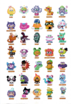 100% Moshlings issue 1 p26