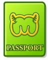 Moshi Member Passport