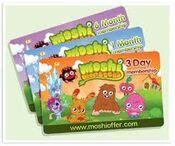Moshi members