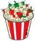 Pepper Popcorn