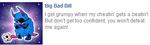 Bill Facebook