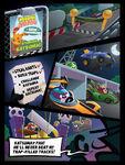 Meelisselim Moshi Karts comic 1