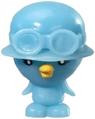 Peppy figure voodoo blue