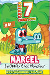 Countdown card s7 marcel