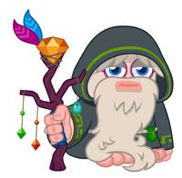 Elder Furi