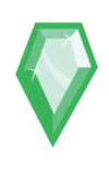 Rox - Emerald