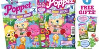 Poppet Magazine: Issue 4