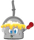 Slopcorn Game bucket