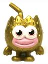 CocoLoco figure gold
