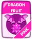 Pink Dragon Fruit