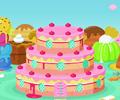 Cake House Style floor 3