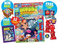 Magazine Issue 15 Pack