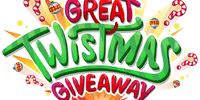 The Great Twistmas Giveaway