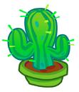 Bongo Colada Game cactus
