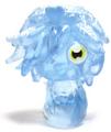 Cali figure frostbite blue