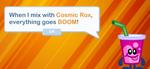 Cosmic Rox 2