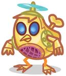 Robot DJ Quack