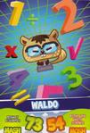 TC Waldo series 1
