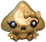 Kissy figure gold
