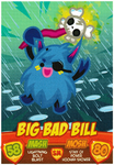 TC Big Bad Bill series 2