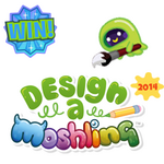 Design a moshling 2014 announcement preview