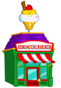 Ice-Scream!