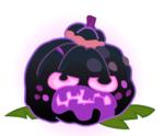 Glump-o-Lantern Black Jack