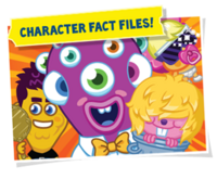 Fact Files