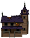 Monsieur Macabre's Mansion