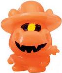 Humphrey figure pumpkin orange