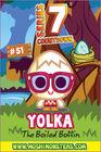 Countdown card s7 yolka