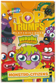 Issue 29 monstro citizens top trumps