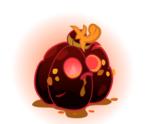 Glump-o-Lantern Podge