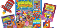 Moshi Monsters Magazine: Issue 6