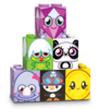 Mega Bloks Series 2 Collection 3