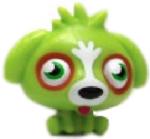 McNulty figure goo green