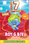Countdown card s7 roy g biv